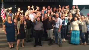 Adoption Perspectives Conference a Success